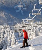 Winter Wonderland © Esben Haakenstad/Lillehammer Turist AS